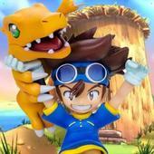 Tips Digimon Battle 4.0