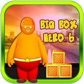 Big Box Hero 6 1.1