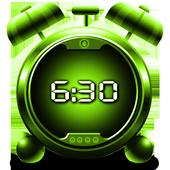 Digital clock & alarm 1.0