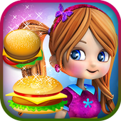 Burger Fever Cooking Game 1.55
