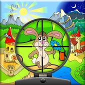 Fairyland Sniper - FreeDigital Bananas LLCAction