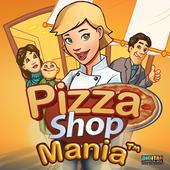 Pizza Shop Mania Free 2.0.13