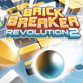 Brick Breaker Revolution2