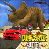 Dinosaur City Hunter 3D 1.0