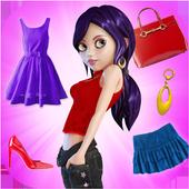 Talking Dress Girl 1.0.2