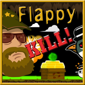 Flappy Kill 2.0