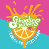 Schoolies Festival™ 2018 2.0