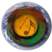 Planet of My Drums 1.0