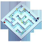Snow Maze 1.0
