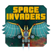 Super Space Invaders 1.8