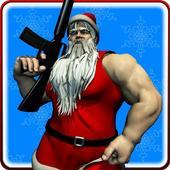 Santa Rockstar vs Aliens ShootDigital Tree GamesAction