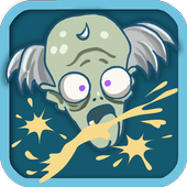 Whack the Zombies 1.1b