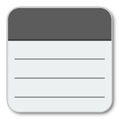 dNote: Simple Note Taking 15.07.1 PC30aMR