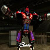 New Real Steel Cheat 1.0