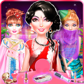 Princess Beauty Salon Dress Up 1.0.0