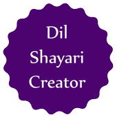 Dil Shayari Creator 1.0