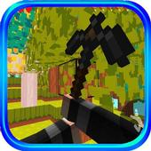 Epic craft: Adventure world 3D 1.0
