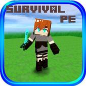 Open XYZ world: Survival craft 1.0