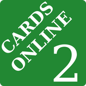 Cards Online 2 (Επιτραπέζια) 1.0.2