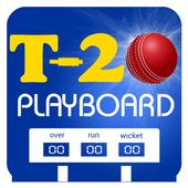 T20 Playboard 1.1