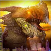 Carnivores: Dinosaur Hunter 3D City Attack 1.3