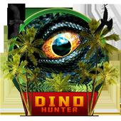 Deadly Dino Hunting Wild Safari Jungle Survival 3D 1.0