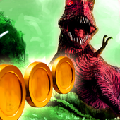 Dino Island Dash Runner 1.0