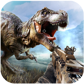 Dinosaur Hunter Survival: Free Gun Shooting Games 1.0