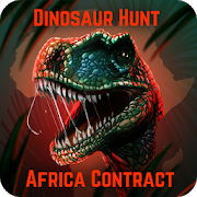 Dinosaur Hunt: Africa Contract 1.0.90