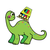 Dinosaur Puzzle for toddler