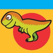 Dinosaur Baby Game: Rattle 1.0.0