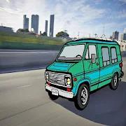 Crazy Man vs Vans (Unreleased)