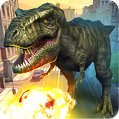 Dinosaur Zoo in Сity 3D 1.0
