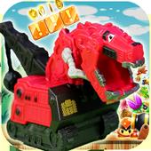 Dino MakineleR Oyunları 1.18