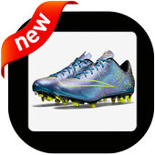 Soccer Shoes Design 1.0