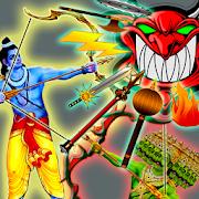 Ram Vs Ravan- Archery 1.3