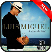 Luis Miguel Video & Mp3 Music 1.1