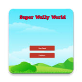 Super Wally World