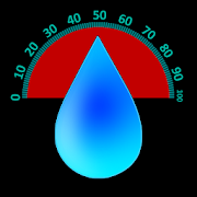 DS Hygrometer -Humidity Reader 1.12