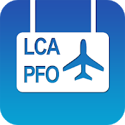 Cyprus Airport - Larnaka & Pafos Hermes Airports 1.0.7