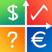 Perfect Currency Converter - Foreign Exchange Rate 1.2.5