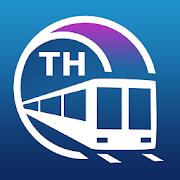 Bangkok Metro Guide and MRT & BTS Route Planner 1.0.20