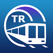 Istanbul Metro Guide and Subway Route Planner 1.0.25