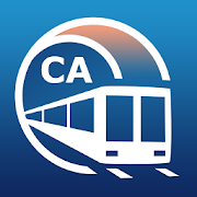 Montreal Metro Guide and Subway Route Planner 1.0.19