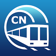 Shanghai Metro Guide and Subway Route Planner 1.0.19