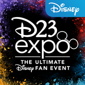 D23 EXPO 2015 2.0