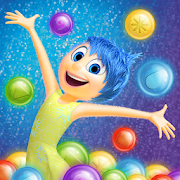 Inside Out Thought BubblesDisneyPuzzleBrain Games