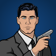 Archer: Danger Phone - Official Idle Game 1.1.0