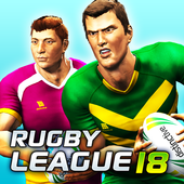 Rugby League 18 1.3.0.49