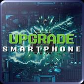 Upgrade smartphone – PRANK 1.0.2
